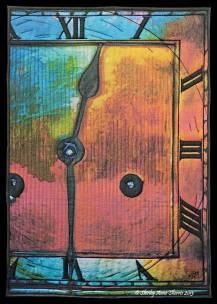 Half-time-art-quilt