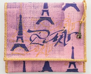 Paris-text-and-Eiffel-Tower-stamped-purse
